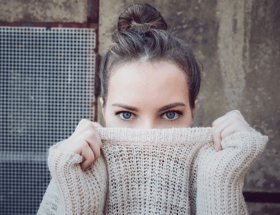 Cashmere Sweaters for Women