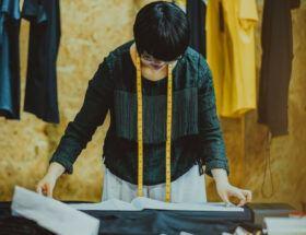 Sweater Measuring